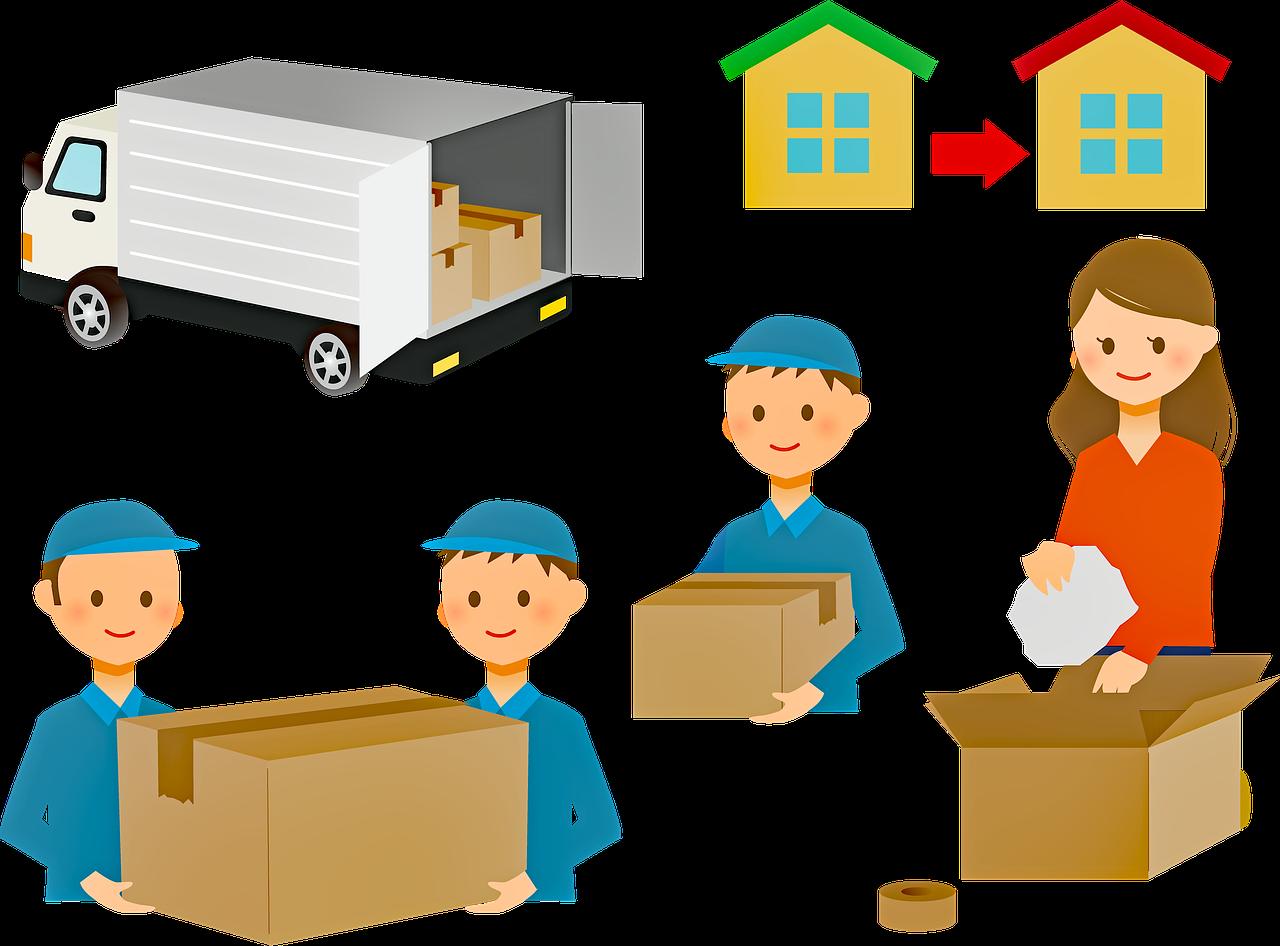 Des astuces pour un déménagement à Beauvais