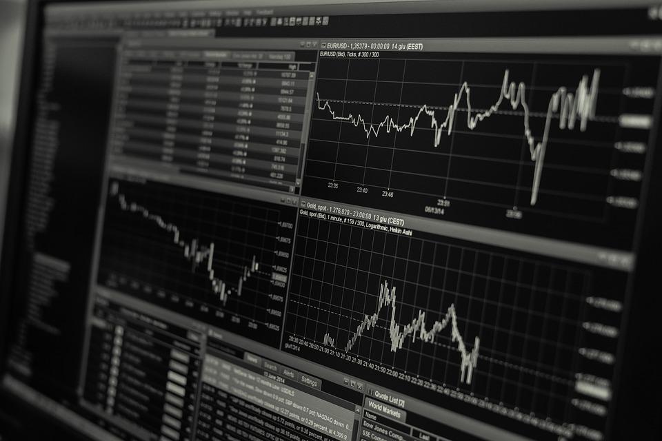 Un magazine en ligne sur l'économie