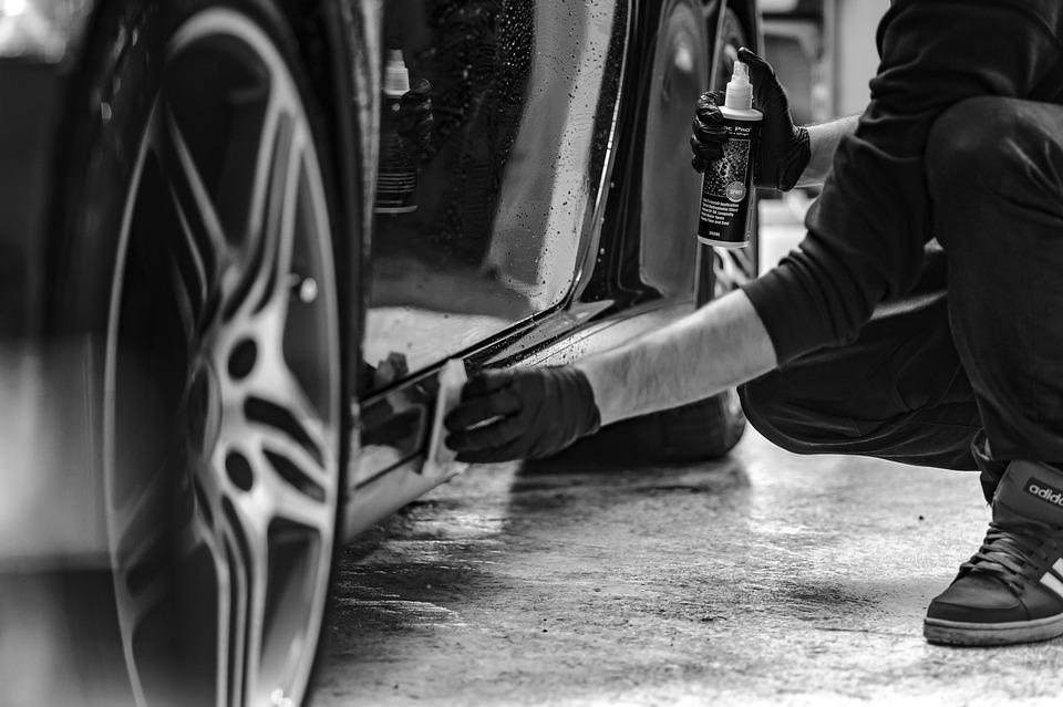 Comment nettoyer la moquette de votre voiture ?