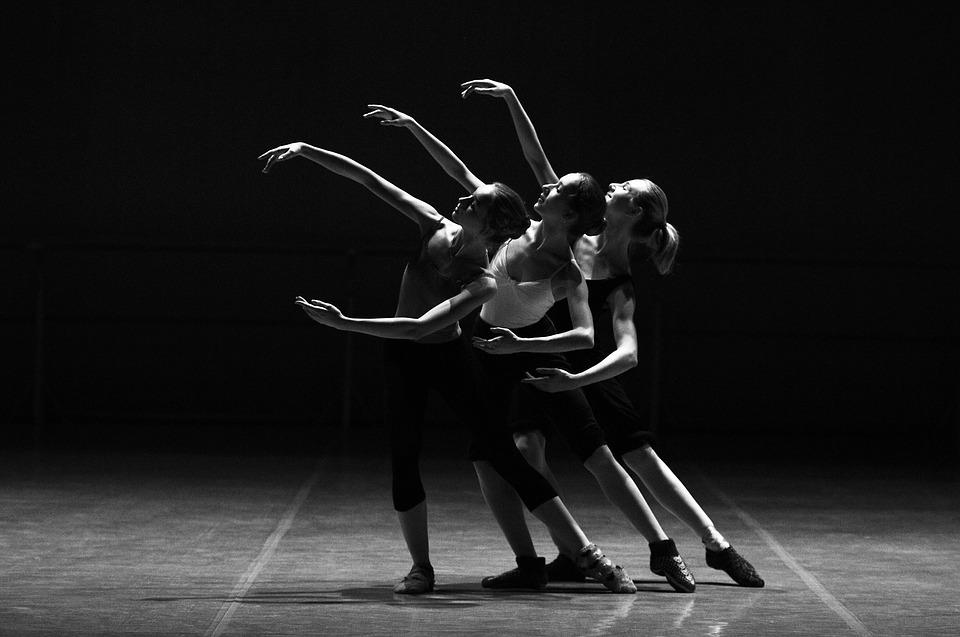 Des danseurs pour animer vos évènements